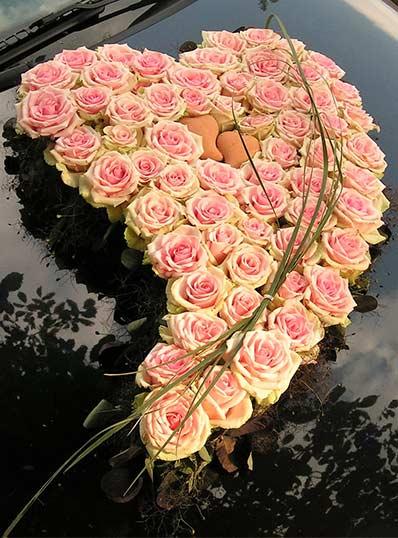 Heiraten In Dresden Mit Hochzeits Blumen Und Brautstrauss