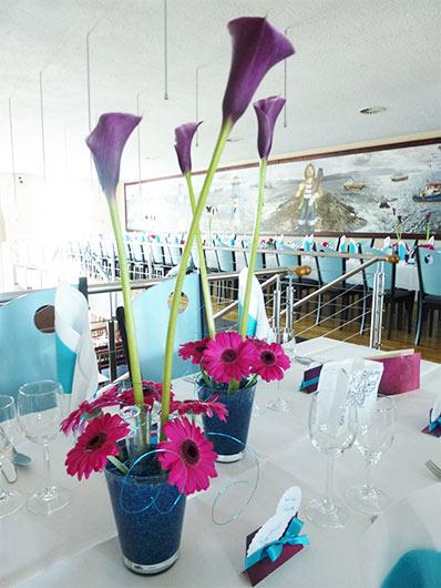 Alles Fur Ihre Tischdekoration Zur Hochzeit In Dresden
